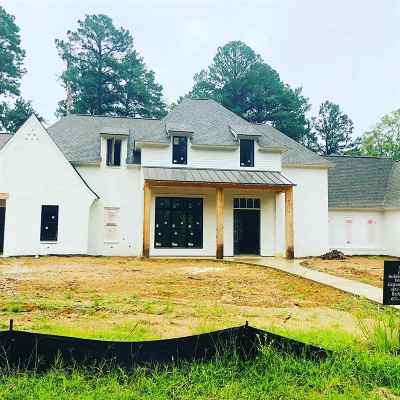 Ridgeland Single Family Home For Sale: 220 Hidden Creek Cir