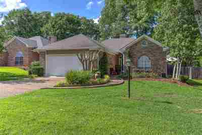 Madison County Single Family Home For Sale: 1012 Camdenmill Dr