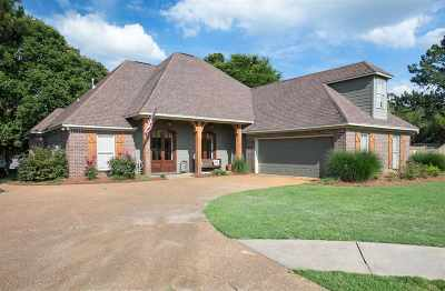 Madison County Single Family Home For Sale: 106 Hartfield Ct