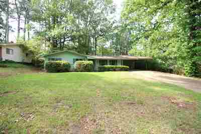Jackson Single Family Home For Sale: 1789 Wood Glen Dr