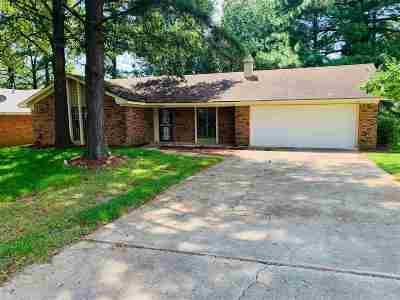 Jackson Single Family Home For Sale: 171 Thousand Oak Cir