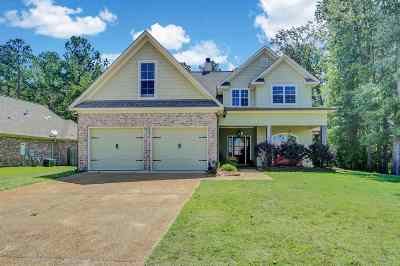 Madison County Single Family Home For Sale: 104 Buckhead Dr