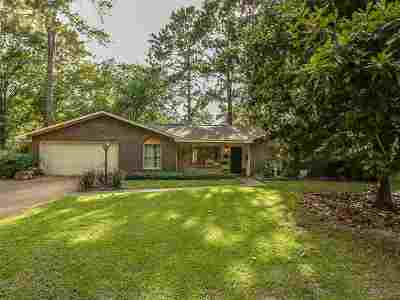 Jackson Single Family Home For Sale: 5257 Meadow Oaks Pk Dr