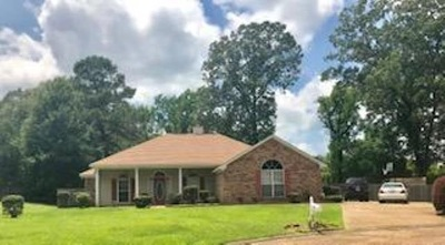 Jackson Single Family Home For Sale: 802 Mountain Cv
