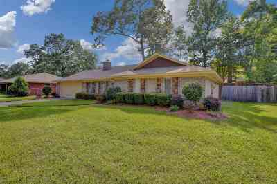 Brandon Single Family Home For Sale: 182 Fern Valley Rd