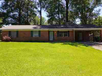 Pearl Single Family Home For Sale: 2317 Upper Dr