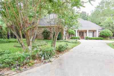 Ridgeland Single Family Home For Sale: 548 Heatherstone Ct