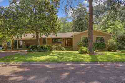 Jackson Single Family Home For Sale: 126 Chiswick Cir
