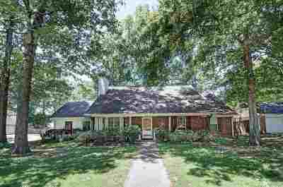 Flowood Single Family Home For Sale: 3048 Windwood Cir