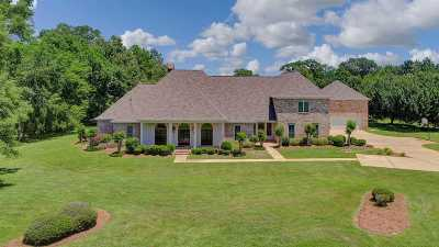 Madison Single Family Home For Sale: 702 Tanglewood Dr