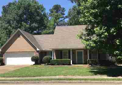 Ridgeland Single Family Home For Sale: 305 Pinewood Ln