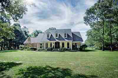 Single Family Home Contingent/Pending: 850 Westerly Dr