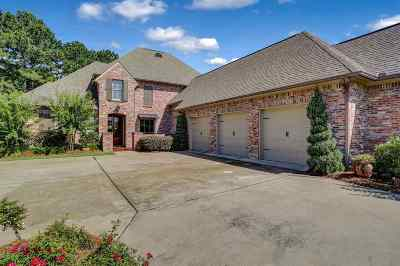 Reunion Single Family Home For Sale: 133 Bristol Dr.