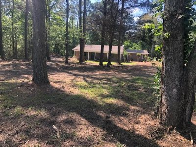Simpson County Single Family Home For Sale: 105 Sweet Gum Cv
