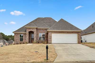 Brandon Single Family Home For Sale: 101 Willow Pl