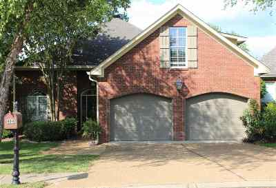 Rankin County Single Family Home For Sale: 404 Beacon Ln