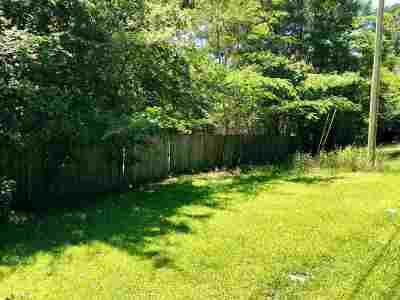 Brandon Residential Lots & Land For Sale: North Street