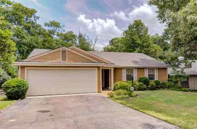 Clinton Single Family Home Contingent/Pending: 4 Westwood Park Rd