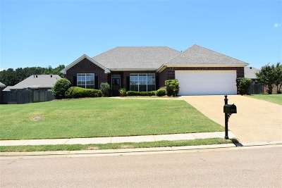 Rankin County Single Family Home For Sale: 232 Tucker Dr