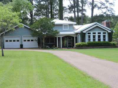 Florence, Richland Single Family Home For Sale: 500 Hickory Ridge Rd