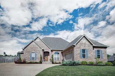 Single Family Home For Sale: 104 Revelation Ridge