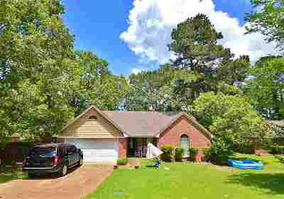Byram Single Family Home For Sale: 1546 Torrence Dr