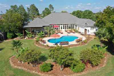 Madison Single Family Home Contingent/Pending: 144 Beaufort Cir