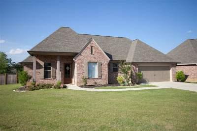 Lake Caroline Single Family Home Contingent/Pending: 120 St. Martin St