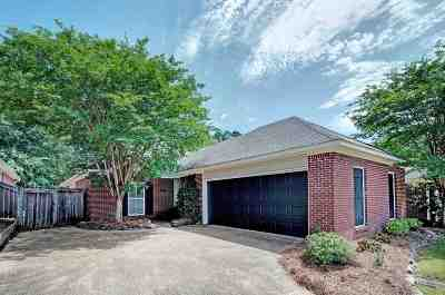 Ridgeland Single Family Home For Sale: 637 Camden Park Dr