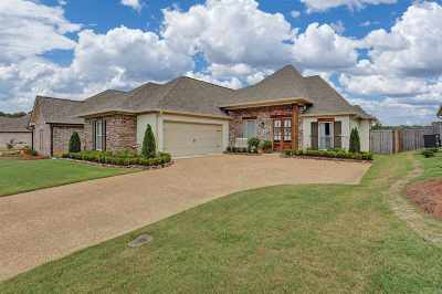 Rankin County Single Family Home For Sale: 116 Emerald Dr