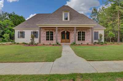 Madison Single Family Home For Sale: 240 South Woodcreek Rd
