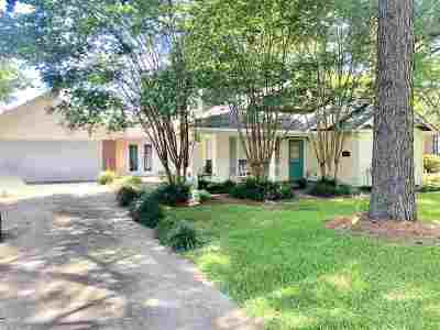 Byram Single Family Home Contingent/Pending: 554 Fairview Cv