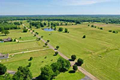 Clinton Residential Lots & Land Contingent/Pending: Meadow Oak Lane