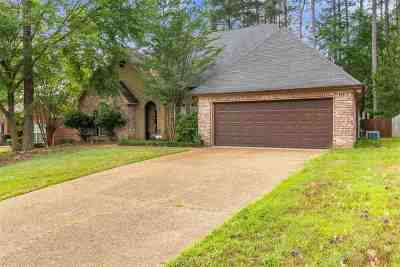 Ridgeland Single Family Home Contingent/Pending: 303 Maplewood Pl