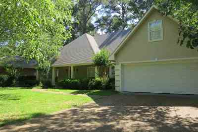 Ridgeland Single Family Home For Sale: 418 Autumn Creek Dr