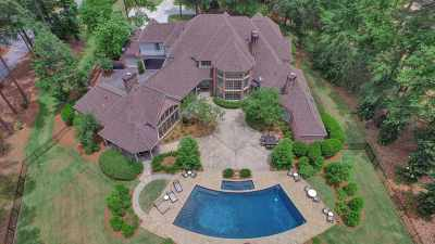 Madison Single Family Home For Sale: 105 Longleaf Pl