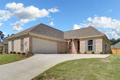 Brandon Single Family Home For Sale: 153 Magnolia Place Cr
