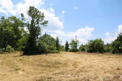 Leake County Residential Lots & Land For Sale: Purvis Rd