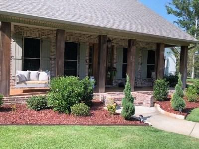 Brandon Single Family Home For Sale: 280 N Brandon Blvd