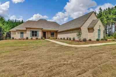 Brandon Single Family Home For Sale: 791 Clover Ridge Way
