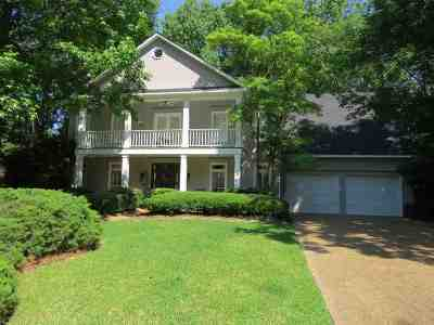 Jackson Single Family Home For Sale: 5318 Carolwood Dr