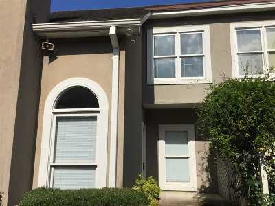 Jackson Townhouse Contingent/Pending: 1046 Bayridge Dr