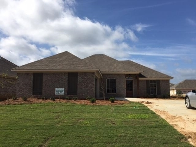 Rankin County Single Family Home For Sale: 1246 Addison Way
