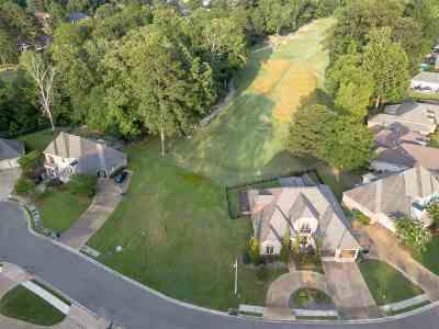 Brandon Residential Lots & Land For Sale: 312 Woodlands Green Pl