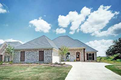 Flowood Single Family Home For Sale: 523 Wales Way