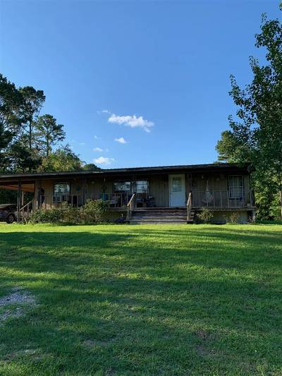 Rankin County Mobile/Manufactured For Sale: 105 Moore Dr