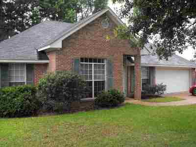 Richland Single Family Home Contingent/Pending: 418 Twisted Oak Cv
