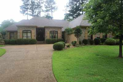 Madison Single Family Home For Sale: 605 Silverstone Dr