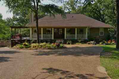 Madison Single Family Home For Sale: 406 Rock Hill Cir