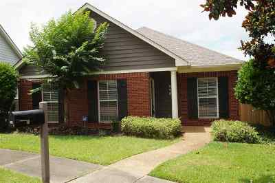 Ridgeland Single Family Home For Sale: 592 Camdenpark Pl